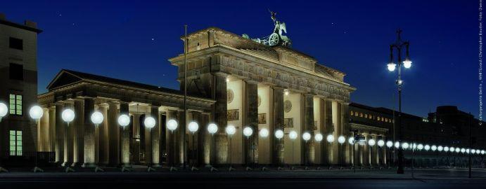 © Kulturprojekte Berlin_WHITEvoid / Christopher Bauder, Foto: Daniel Büche