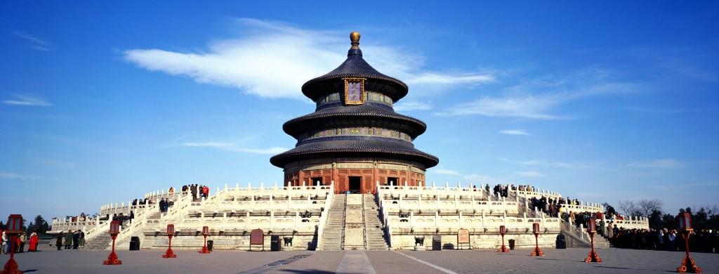 Beijing Himmelstempel-