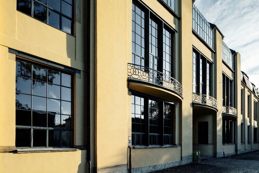 Weimar Kunstschule, Foto: T. Franzen