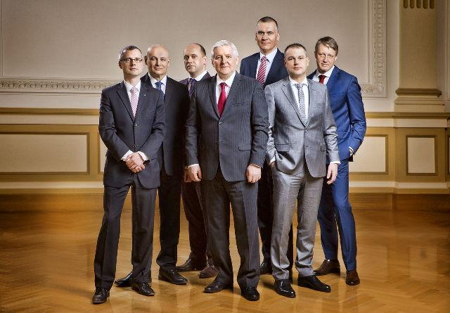 Bankovní rada